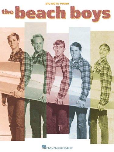The Beach Boys: Beach Boys