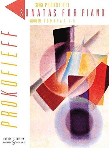 9780634034619: Piano Sonatas - Volume 1: Nos. 1-5