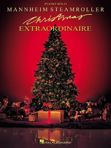 9780634036439: Mannheim Steamroller - Christmas Extraordinaire
