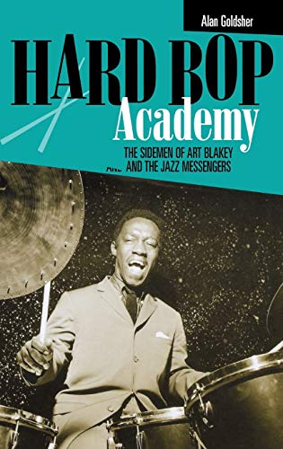 9780634037931: Hard Bop Academy