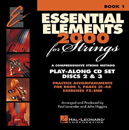 9780634038228: Essential Elements 2000 for Strings