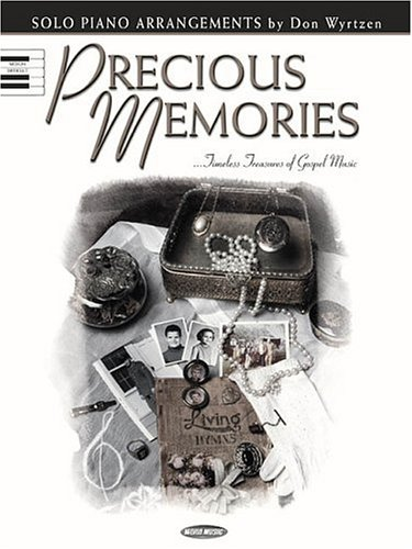 9780634039096: Precious Memories
