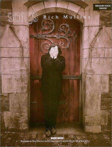 9780634039744: Rich Mullins - Songs