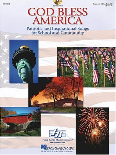 9780634041303: God Bless America (Patriotic Collection)