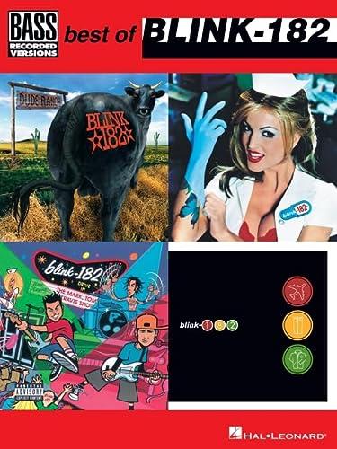 9780634041945: Best of Blink-182