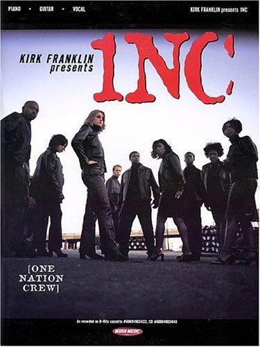 Kirk Franklin Presents 1NC: One Nation Crew