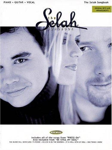 9780634043307: The Selah Songbook