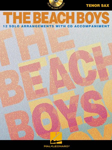 9780634043741: The Beach Boys