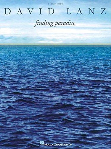 9780634044090: David Lanz: Finding Paradise