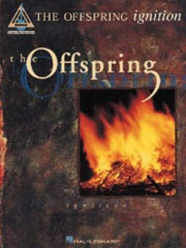 9780634044304: The Offspring - Ignition