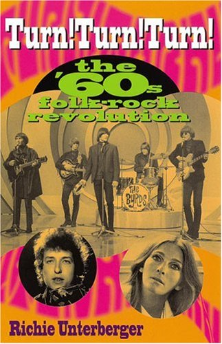 9780634045882: Turn! Turn! Turn!: The '60s Folk-Rock Revolution