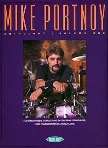 9780634046247: Mike Portnoy Anthology, Volume One: 1