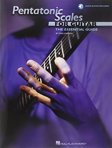 9780634046469: The Pentatonic Scales for Guitar: The Essential Method