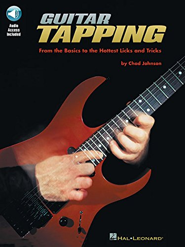 9780634046476: Guitar Tapping