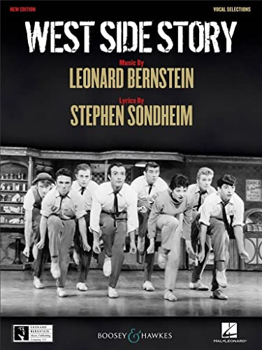 9780634046759: West Side Story Vocal Selections