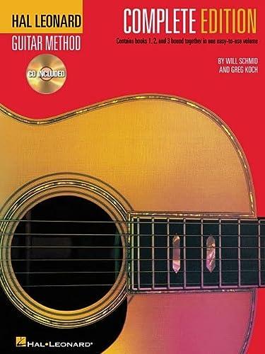 9780634047015: Hal Leonard Guitar Method: Method 3