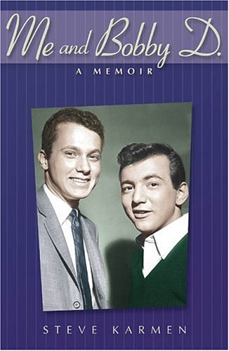 9780634048760: Me and Bobby D.: A Memoir