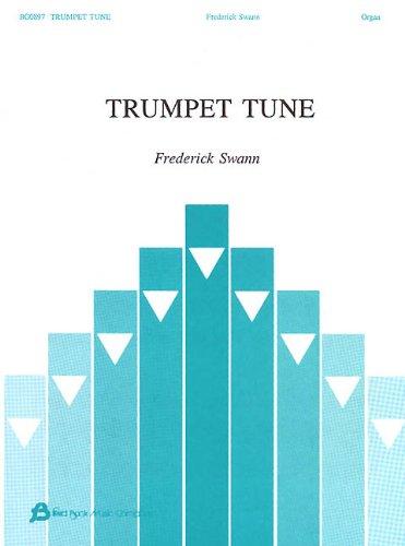9780634048944: Trumpet Tune