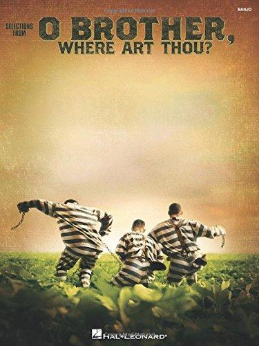 9780634049026: O Brother, Where Art Thou?: For Banjo