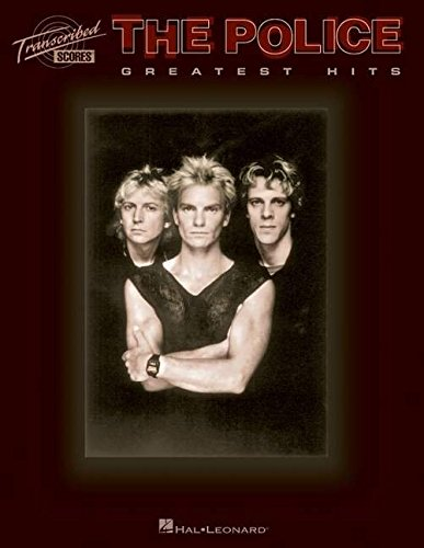 9780634049071: The Police Greatest Hits (Transcribed Scores) Band
