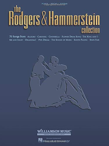 9780634049248: The Rodgers and Hammerstein Collection