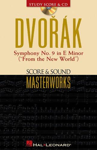 9780634049620: Dvorak: Symphony No. 9 in E Minor (