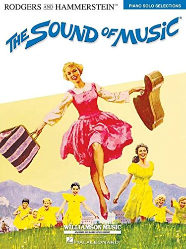 9780634050435: The Sound of Music (Rogers & Hammerstein): Piano Solo Selections