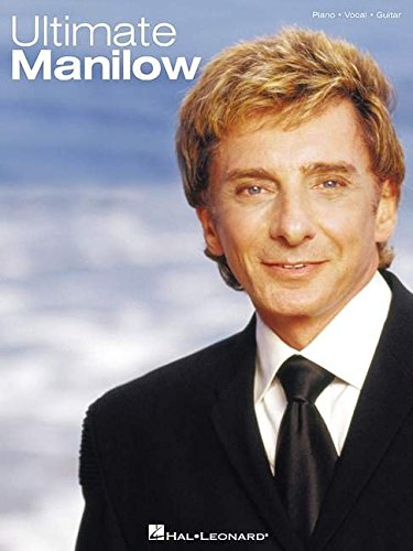 9780634050688: Ultimate Manilow