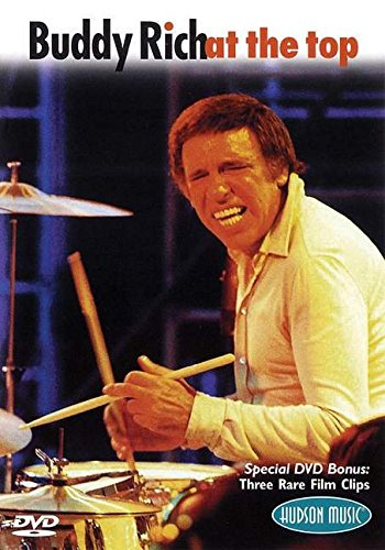9780634051265: Buddy Rich at the Top