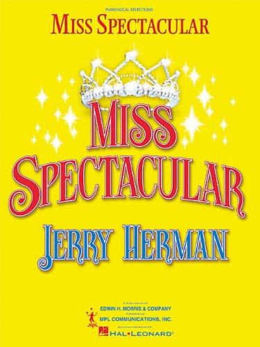 9780634051449: Miss Spectacular