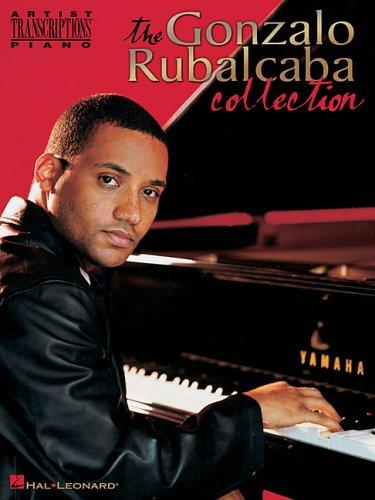 9780634051517: Gonzalo Rubalcaba Collection: Artist Transcriptions - Piano