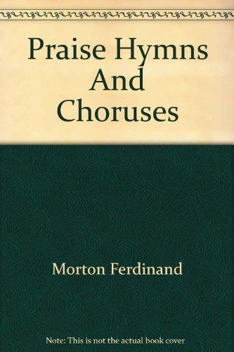 9780634053825: Praise Hymns And Choruses