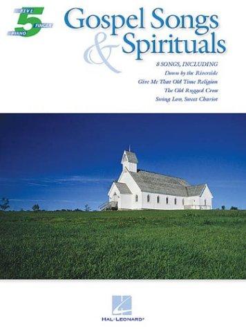 Gospel Songs & Spirituals: Leonard Corporation, Hal