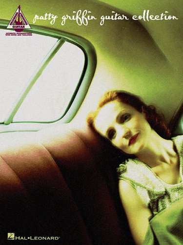 Patty Griffin Guitar Collection (Guitar Recorded Version): Patty Griffin