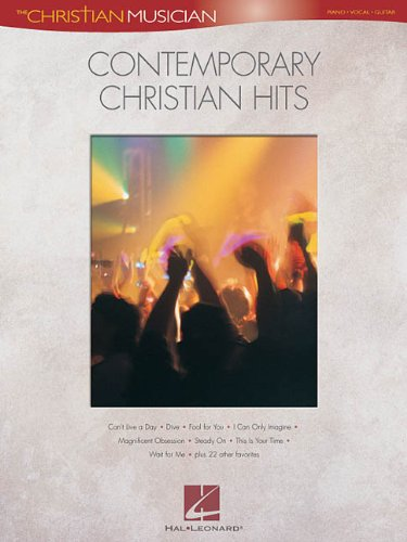 Contemporary Christian Hits The Christian Musician