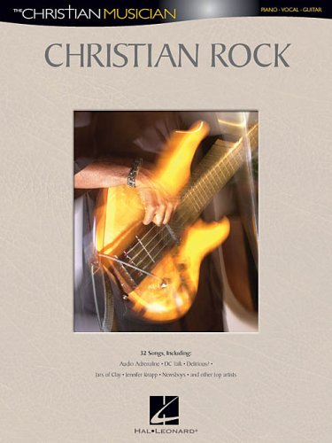 Christian Rock The Christian Musician