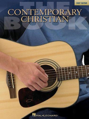 9780634056031: The Contemporary Christian Book