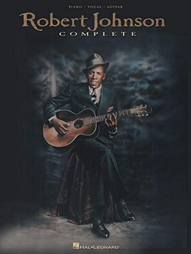 9780634056567: Robert Johnson: Complete