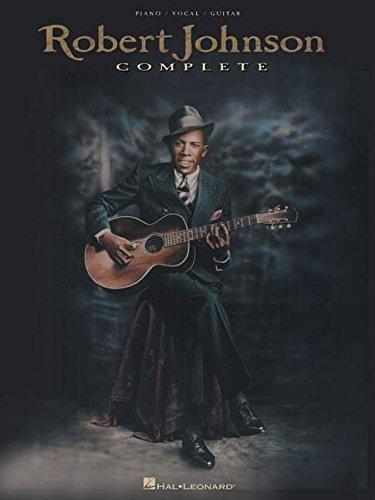 9780634056567: Robert Johnson: Complete