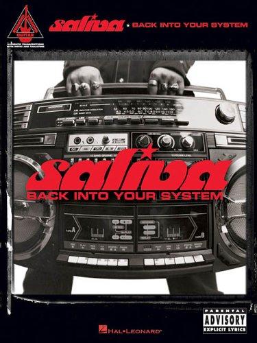 Saliva - Back into Your System: Saliva