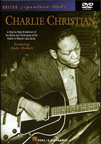 9780634057236: Charlie Christian - Andy Aledort - Guitar