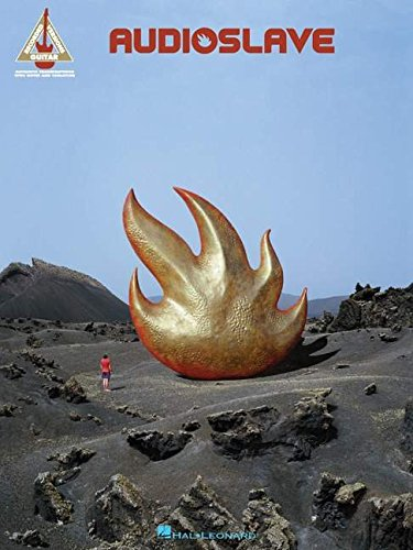 9780634057311: Audioslave (Guitar Recorded Versions)