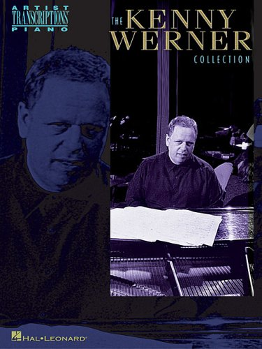 9780634057359: The Kenny Werner Collection: Piano Transcriptions