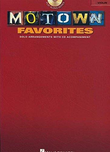 9780634057670: Motown Favorites (Violin)