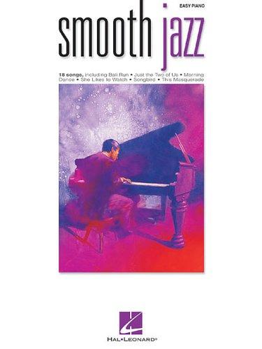 9780634059070: Smooth Jazz: Easy Piano