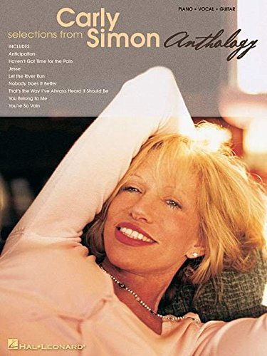 9780634059698: Selections from Carly Simon - Anthology