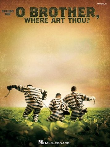 O Brother, Where Art Thou? (Ma