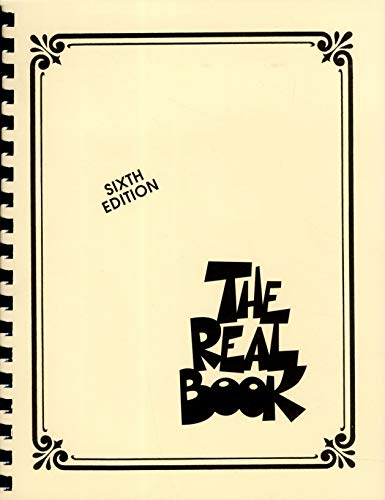 9780634060380: The real book - volume I (6th ed.) (Real Books (Hal Leonard))