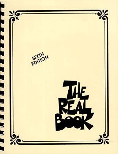 9780634060380: The real book - volume I (6th ed.) (Real Books (Hal Leonard))