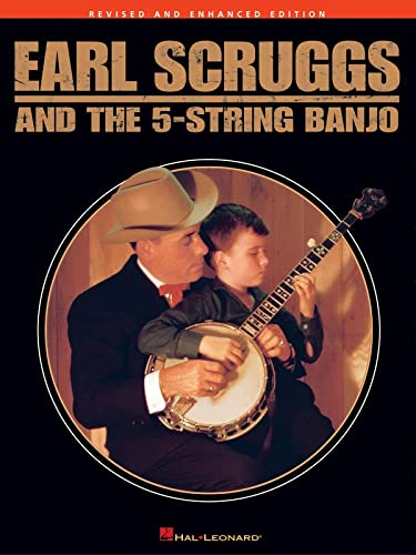 9780634060434: Earl Scruggs and the 5-String Banjo: Revised and Enhanced Edition